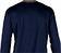 Rückansicht zu Pyjama, lang ( 43162 ) der Marke Calida aus der Serie Chill Out