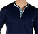 Vorderansicht zu Pyjama, lang ( 43162 ) der Marke Calida aus der Serie Chill Out