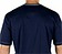 Rückansicht zu Pyjama kurz ( 43062 ) der Marke Calida aus der Serie Chill Out