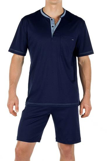Abbildung zu Pyjama kurz (43062) der Marke Calida aus der Serie Chill Out