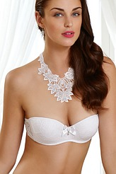 Lise Charmel�Transparence D�sir�Bandeau-BH Luxe