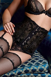 Lise Charmel�Transparence D�sir�Taillenmieder
