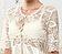 Vorderansicht zu Kimono Kurz, Luxus ( ALC2652 ) der Marke Lise Charmel aus der Serie Romantique Désir