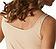 Rückansicht zu Hemdchen ( 75101 ) der Marke Mey Damenwäsche aus der Serie Soft Shape