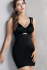 Rosa Faia Twin Body shaper dress