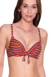 LingaDore�Azteca�Gel-Bikini-Oberteil