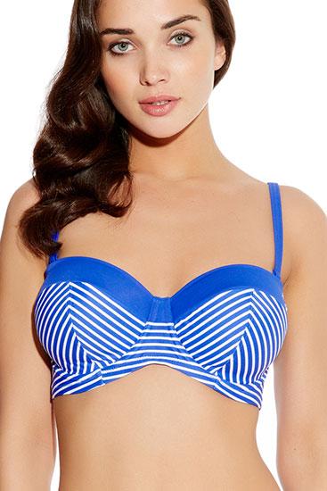 Abbildung zu Bandeau-Bikini-Oberteil (AS3603) der Marke Freya aus der Serie Tootsie