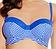 Vorderansicht zu Bandeau-Bikini-Oberteil ( AS3603 ) der Marke Freya aus der Serie Tootsie