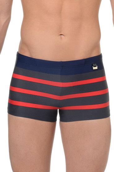 Abbildung zu Swim Shorts 01 (10150151) der Marke HOM aus der Serie Sport Chic - Calvi
