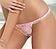 Vorderansicht zu String Sexy ( ACC0536 ) der Marke Lise Charmel aus der Serie Pretty Nymphéa