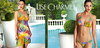 Irisation Tropical von Lise Charmel