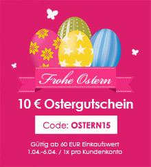 10 EUR Einkaufsgutschein