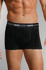 Jockey�Sport Microfiber Active�Shorts, 2er-Pack
