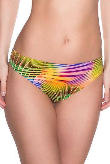 Abbildung zu Bikini-Slip Classic (ABA0306) der Marke Lise Charmel aus der Serie Irisation Tropical