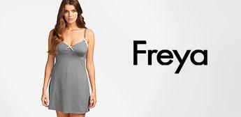Deco Delight Nightwear von Freya