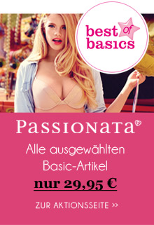 Passionata Best of Basic
