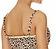 Rückansicht zu Nachthemd ( AA1748 ) der Marke Freya aus der Serie Deco