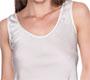 Gattina Damen Nachtwäsche Nachtshirt