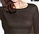 Vorderansicht zu Shirt, langarm ( 071347 ) der Marke Hanro aus der Serie Ultralight