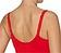 Rückansicht zu Shapewearkleid mit Slip ( 0862580 ) der Marke PrimaDonna aus der Serie Couture