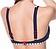 R�ckansicht zu B�gel-Bikini-Oberteil ( 7234278 ) der Marke Lidea aus der Serie Marina Days