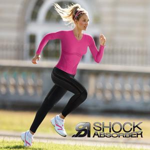 ist joggen ohne BH schädlich