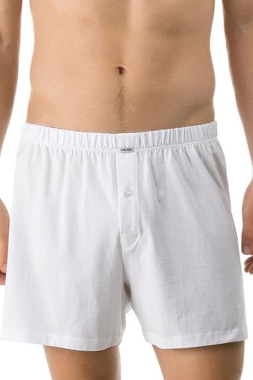 Abbildung zu Boxer Shorts (24714) der Marke Calida aus der Serie Activity Cotton