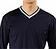 Vorderansicht zu Pyjama mit Bündchen ( 43262 ) der Marke Calida aus der Serie Chill Out