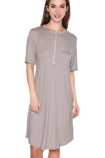 Abbildung zu Nachthemd, kurzarm (11795) der Marke Mey Damenwäsche aus der Serie Jeanie