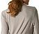 Rückansicht zu Nachthemd, langarm ( 11787 ) der Marke Mey aus der Serie Jeanie