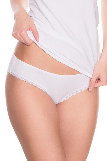 Abbildung zu Tai-Slip (1PQ33) der Marke Triumph aus der Serie Cotton Essentials Fine Lace