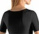 Rückansicht zu Shirt, kurzarm ( 071258 ) der Marke Hanro aus der Serie Soft Touch