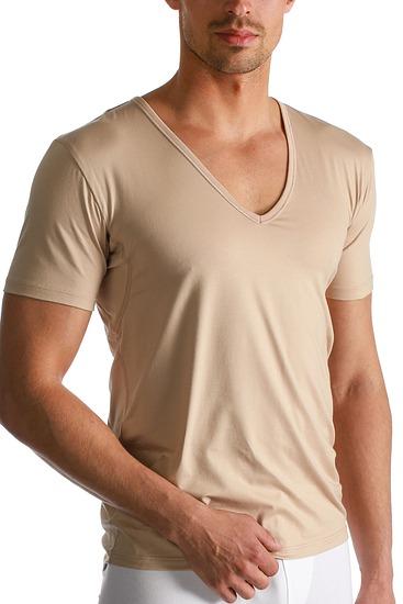 Abbildung zu Business-Shirt (46038) der Marke Mey aus der Serie Dry Cotton