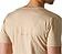 Rückansicht zu Business-Shirt ( 46038 ) der Marke Mey aus der Serie Dry Cotton