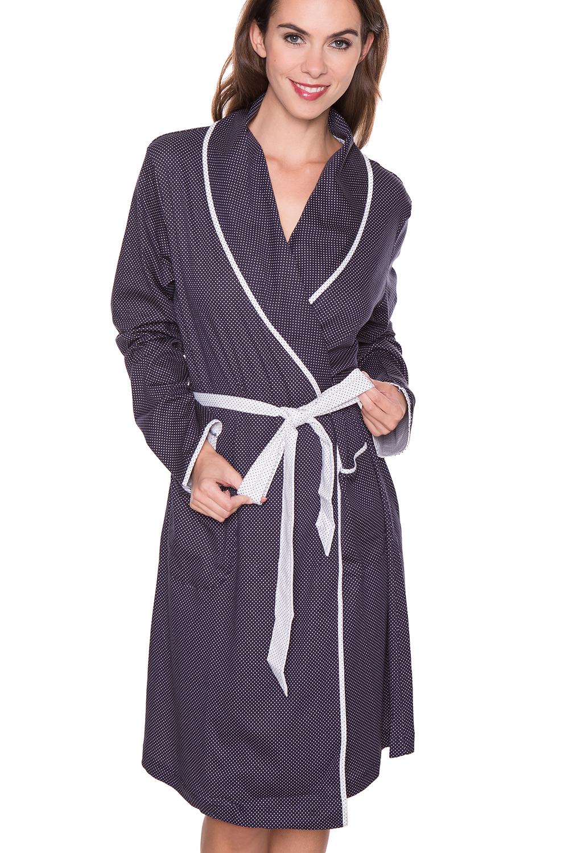 mey bademantel flanell schlafanzug damen rot kariert. Black Bedroom Furniture Sets. Home Design Ideas