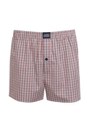 Abbildung zu Pyjama-Short, 2er-Pack (314300) der Marke Jockey aus der Serie USA Original Nightwear