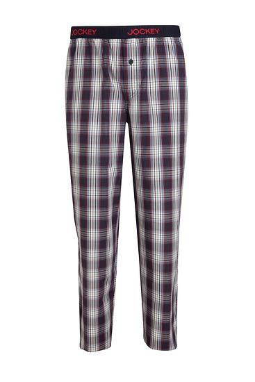 Abbildung zu Pyjamahose, Webgummibund (50087H) der Marke Jockey aus der Serie USA Original Nightwear