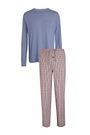 Jockey Herren Nachtwäsche Pyjama