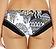 Rückansicht zu Bikini-Shorty ( 8B84308 ) der Marke Huit aus der Serie Abbyss
