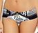 Vorderansicht zu Bikini-Shorty ( 8B84308 ) der Marke Huit aus der Serie Abbyss