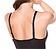 Rückansicht zu Bügel-Body mit vorgef. Schale, Soft & Form ( 1ML86 ) der Marke Triumph aus der Serie Soft Sensation