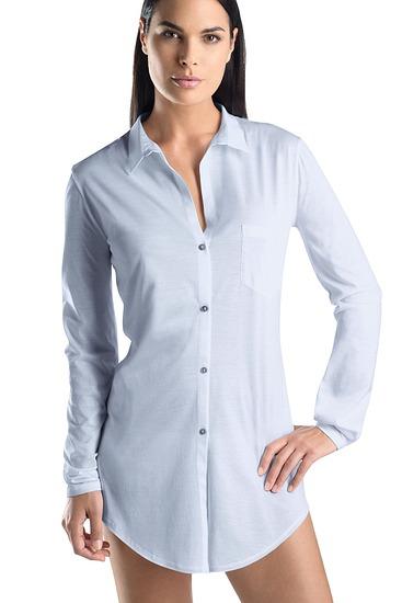 Abbildung zu Nachthemd Carry (077958) der Marke Hanro aus der Serie Cotton Deluxe