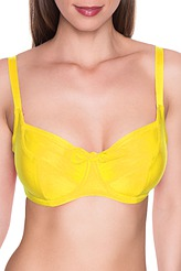 Antigel�L�Estivale Chic�Halbschalen-Bikini-Oberteil Fitting