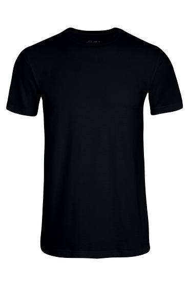 Abbildung zu T-Shirt, 2er-Pack (120120) der Marke Jockey aus der Serie American T-Shirts