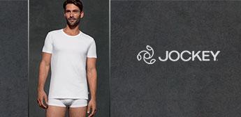 American T-Shirts von Jockey