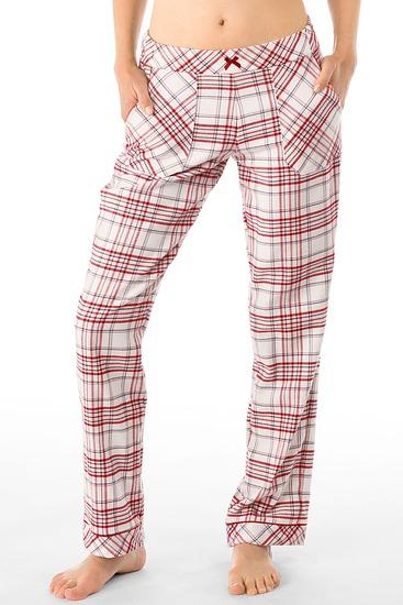 Abbildung zu Loungehose lang, Flanell (29128) der Marke Calida aus der Serie Favourites