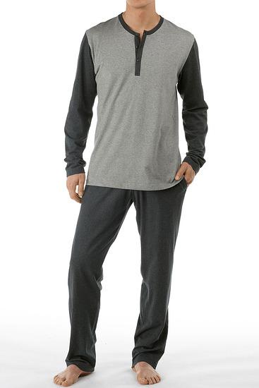 Abbildung zu Pyjama lang (40669) der Marke Calida aus der Serie Remix Night