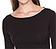 Vorderansicht zu Shirt, 3/4-Ärmel ( N3NST037 ) der Marke MEXX aus der Serie MEXX Fashion