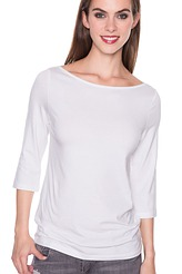 MEXX�MEXX Fashion�Shirt, 3/4-�rmel