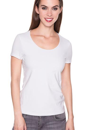 Abbildung zu T-Shirt, kurzarm (N3NST035) der Marke MEXX aus der Serie MEXX Fashion